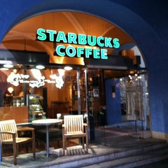 Photo taken at Starbucks by Andrea P. on 9/2/2012