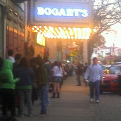 Photo taken at Bogart's by Tanna B. on 11/6/2011