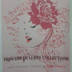 Photo taken at PRINCESS DE LURVE COLLECTIONS by fie a. on 6/19/2012