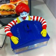 Photo taken at McDonald's by Ryan K. on 8/11/2011