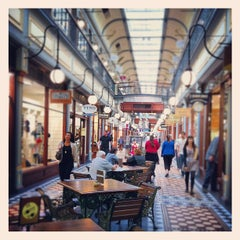 Photo taken at Adelaide Arcade by Muhammad N. on 3/27/2012