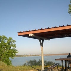 Photo taken at Cherry Creek State Park by David K. on 6/23/2012