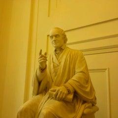 Photo taken at Harvard Law School Library by Billy Joe Jim Bob Remulak on 6/22/2011