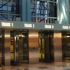 Photo taken at Ogilvie Transportation Center by Brent T. on 7/28/2012