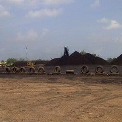 Photo taken at DSJ port by remon c. on 9/21/2011