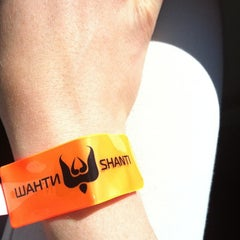 Photo taken at Shanti Float by Annienie on 5/26/2012
