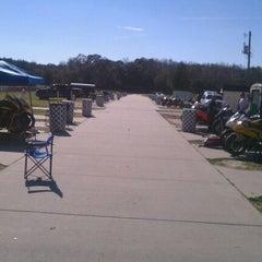 Photo taken at Jennings gp by Cassi J. on 1/28/2012