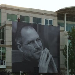 Photo taken at Apple Inc. by Adam on 10/19/2011