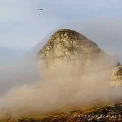 Photo taken at Lions Head (summit) by Alon B. on 12/24/2011