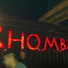 Photo taken at Rhombus Guys by Ryan D. on 10/2/2011