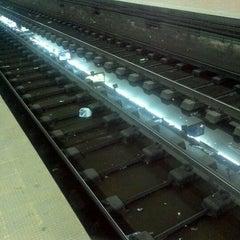 Photo taken at Estación Diagonal Norte [Línea C] by Evo R. on 12/26/2011