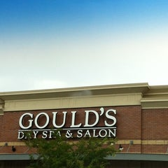 Photo taken at Gould's Spa-Olive Branch by Shun S. on 7/30/2012