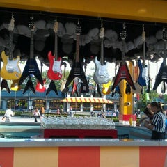 Photo taken at Midway Games by Susan T. on 5/22/2012
