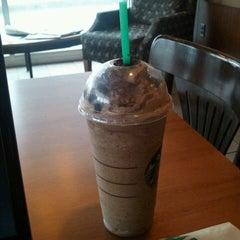 Photo taken at Starbucks by Joshua B. on 5/14/2012