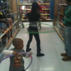Photo taken at Walmart Supercenter by Gemini K. on 12/3/2011