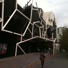 Photo taken at Southbank Theatre by Doc O. on 5/2/2011