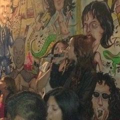 Photo taken at Escaparate Bar - Polanco by Sergio C. on 1/22/2012