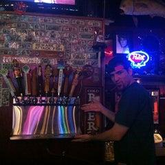 Photo taken at Belle Isle Yacht Pub by Jen M. on 8/29/2012
