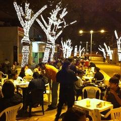 Photo taken at Orizontino Bar e Cultura by Gerson B. on 12/23/2011