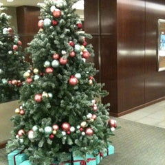 Photo taken at Tiffany & Co. by brittlebelle on 11/23/2011