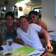 Photo taken at Chili Verde by Katy G. on 5/6/2012