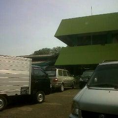 Photo taken at Pasar Rawakebo by Icup Supriadi S. on 8/6/2011