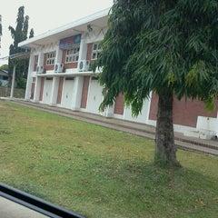 Photo taken at Institut Perikanan Malaysia by Hirfarisyam I. on 8/24/2011