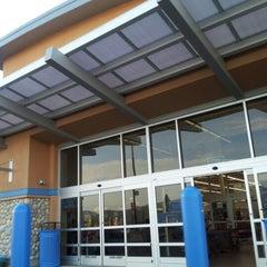 Photo taken at Walmart Supercenter by SilentStorm on 7/8/2012