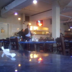 Photo taken at Ambrosia Taverna by Don B. on 12/13/2011