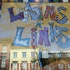 Photo taken at Lubins-n-Links by WM B. on 12/4/2011
