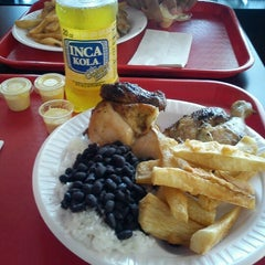 Photo taken at Pollo Brasero by Kevin S. on 6/28/2012