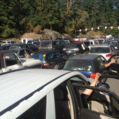 Photo taken at Orcas Island Ferry Terminal by Mike B. on 8/13/2012