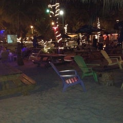 Photo taken at Cruzan Rum Bar by Jessica S. on 12/29/2011