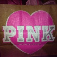 Photo taken at Victoria's Secret PINK by Keisha P. on 2/20/2012