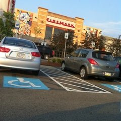 Photo taken at Cinemark Robinson Township and XD by Blair S. on 5/25/2012
