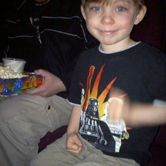 Photo taken at Hillsborough Cinemas by Allyson H. on 12/3/2011