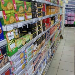 Photo taken at Spinneys سبينس by Saif A. on 6/6/2012