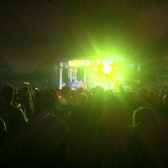 Photo taken at Rock the Bells 2011 by Juan A. on 9/4/2011