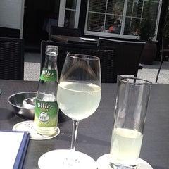 Photo taken at De Watermolen by Power Spirit on 4/30/2012