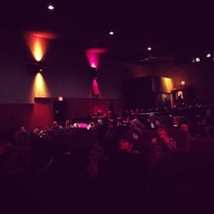 Photo taken at Rosebud Cinema Drafthouse by Derek R. on 2/27/2012
