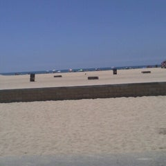 Photo taken at City of Huntington Beach by Carm P. on 7/25/2012