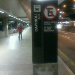 Photo taken at Airport Bus Service by Nysten M. on 10/28/2011