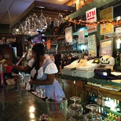 Photo taken at Cookies Lounge by Brian H. on 10/30/2011