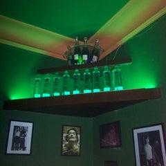 Photo taken at Bar Bukowski by Rafael C. on 8/25/2012
