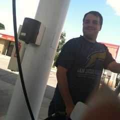 Photo taken at Fast Stop by Kristen N. on 5/21/2012