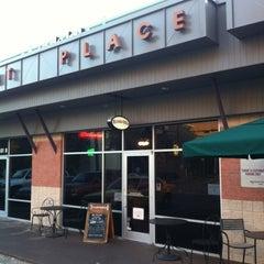 Photo taken at Texadelphia by Nick G. on 4/19/2012