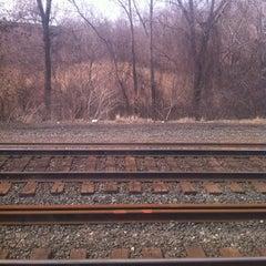 Photo taken at William F Walsh Regional Transportation Center (SYR) by Takayo Y. on 3/15/2012