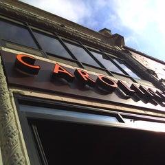 Photo taken at Sweet Caroline's Restaurant & Bar by Michael C. on 5/25/2012