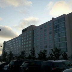 Photo taken at The Westin Austin at The Domain by gene f. on 6/17/2012
