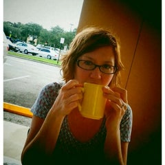 Photo taken at Sea Oats Cafe by Mark R. on 8/4/2012